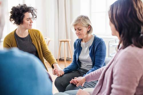 substance abuse treatment programs