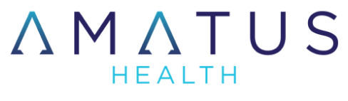 amatus health logo